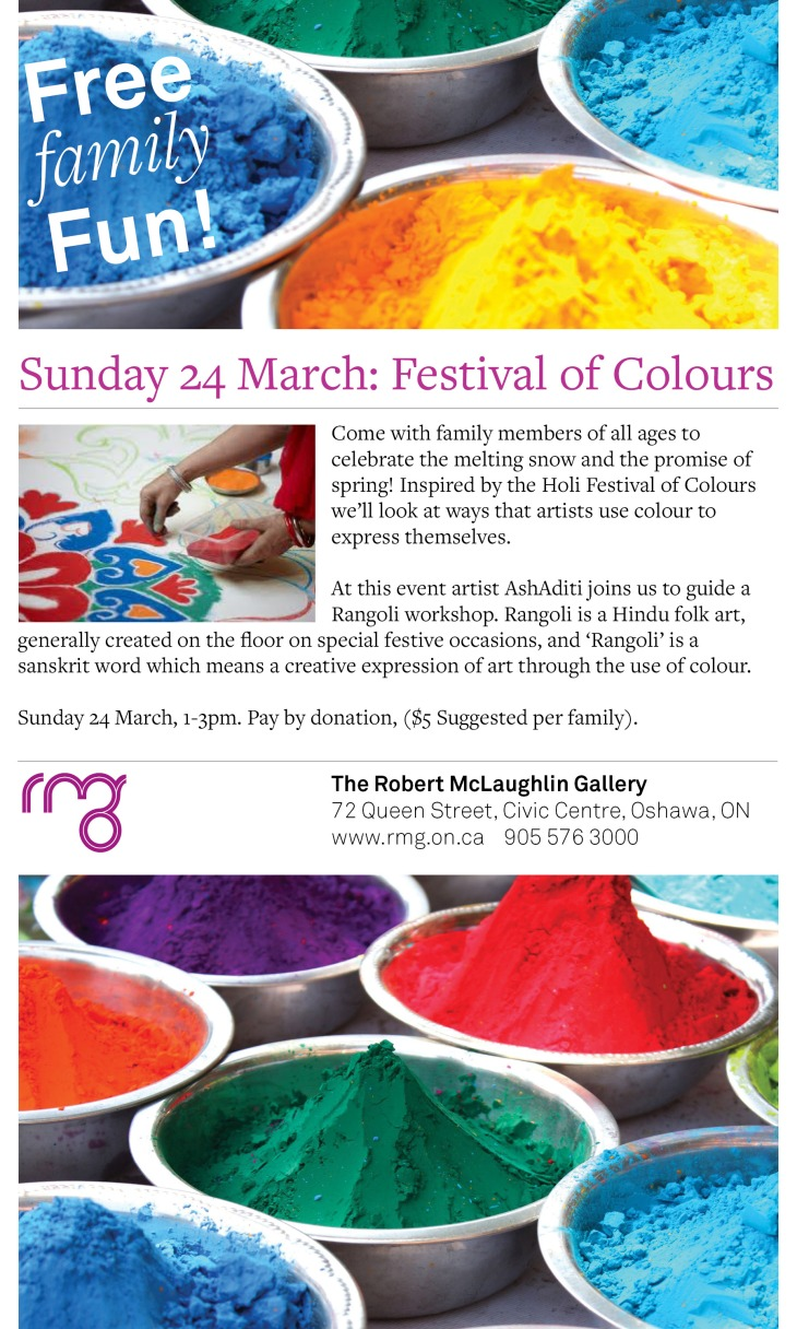 Festival of Colours
