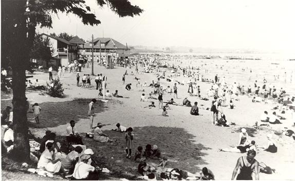 Oshawa-on-the-Lake, 1915