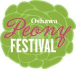 Peony Festival Logo