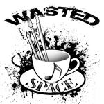 Wasted Space logo