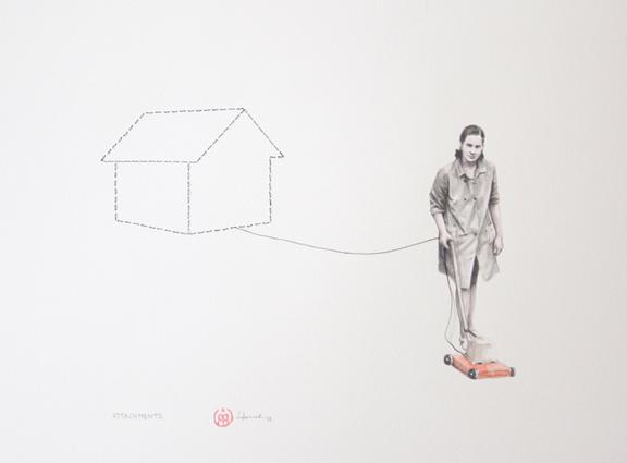 Toni Hamel  Attachments  2012