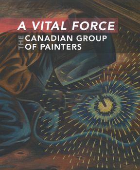 A Vital Force Catalogue Cover