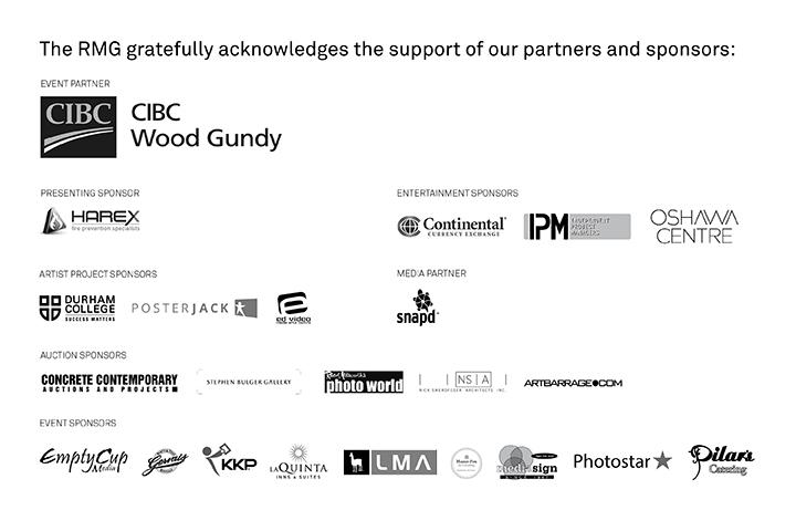 rmg exposed sponsors